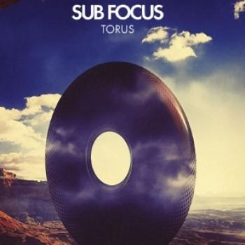 Sub Focus - Torus (2013)