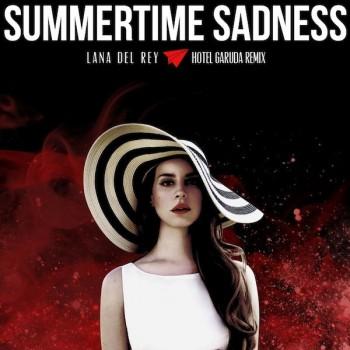 Summertime Sadness Archives - EDMTunes