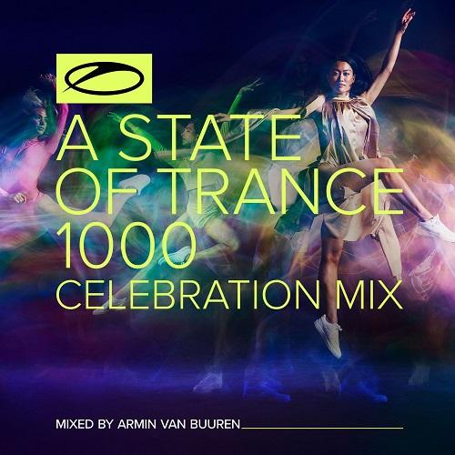 A State Of Trance 1000 – Celebration Mix.