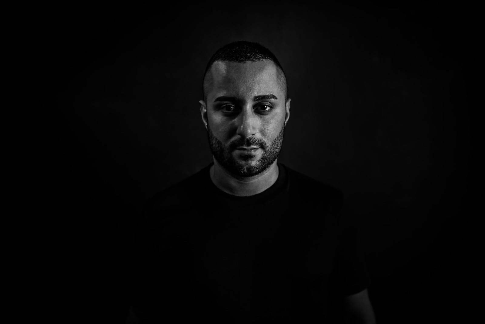 Joseph Capriati hospitalised after being stabbed by father