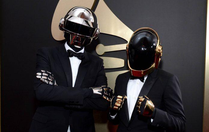 Daft Punk Increased Sales