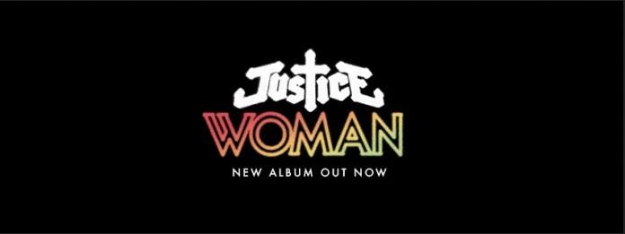 Justice Letter Justin Bieber Album