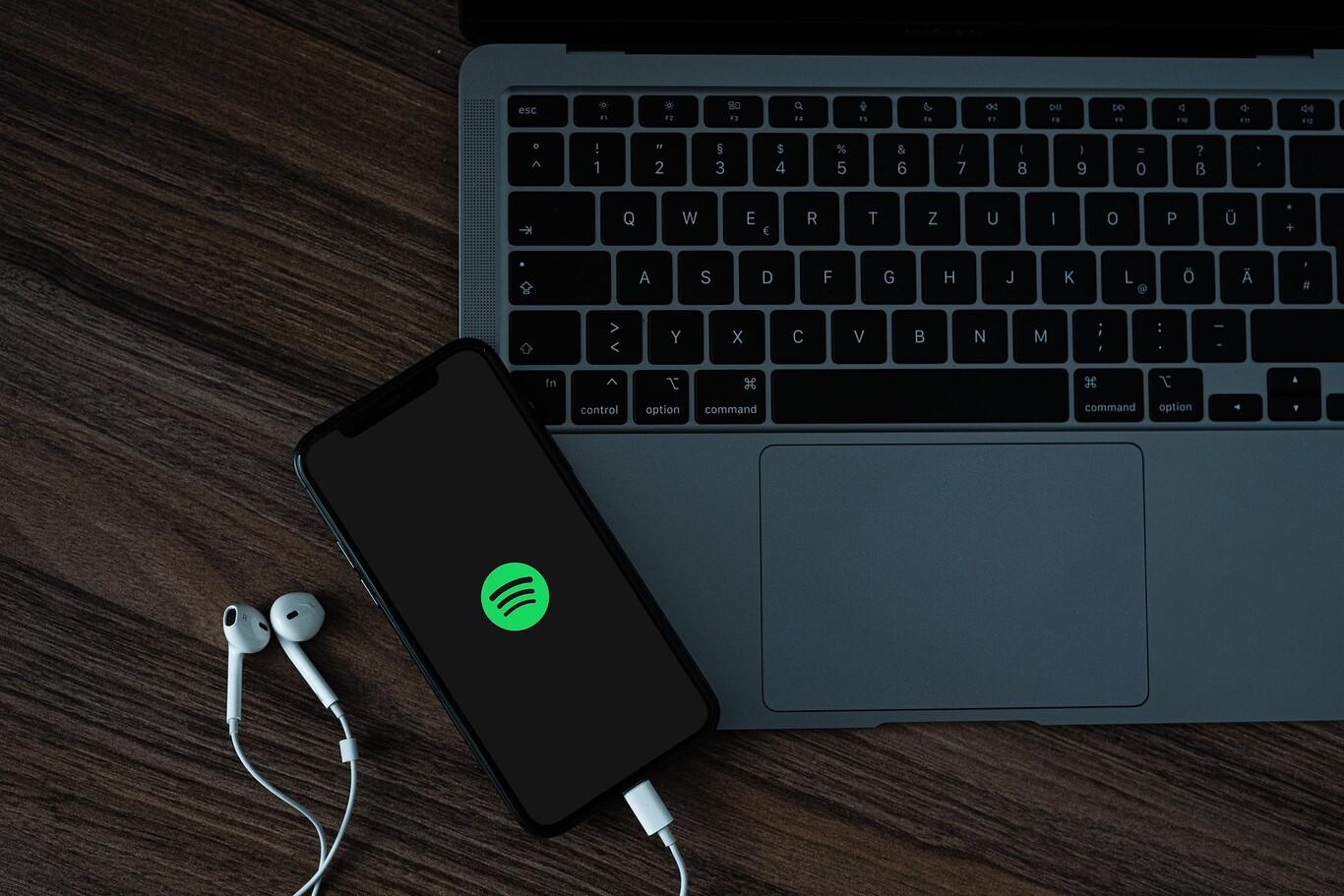 Spotify Podcast subscription program