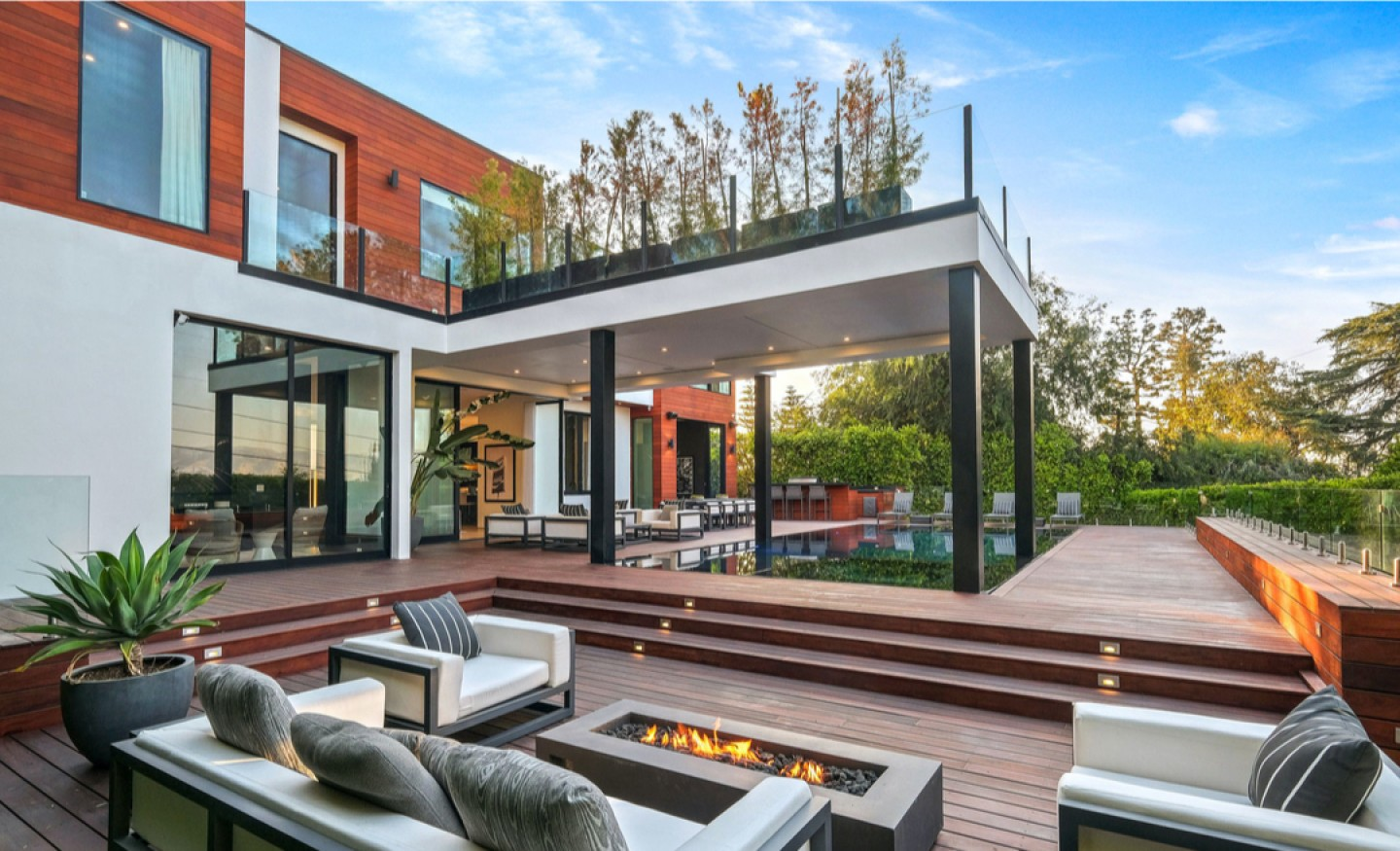 Alesso's Mansion in Los Angeles is On Sale For $6.5 Million