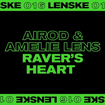 Amelie lens AIROD Join Us