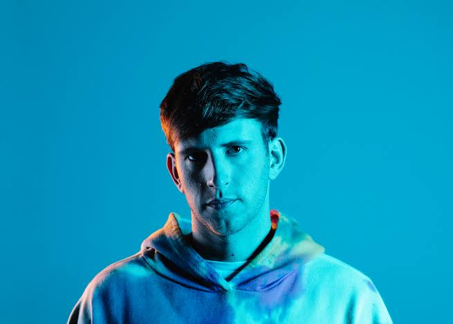 Illenium is also on top of the charts
