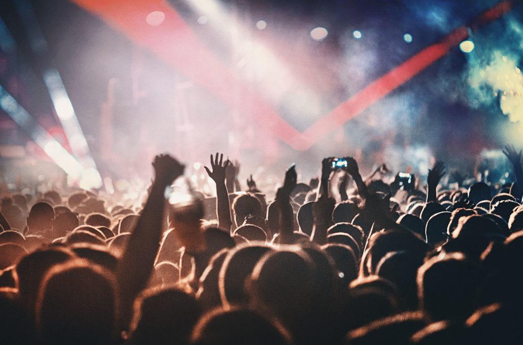Live Music pandemic earnings