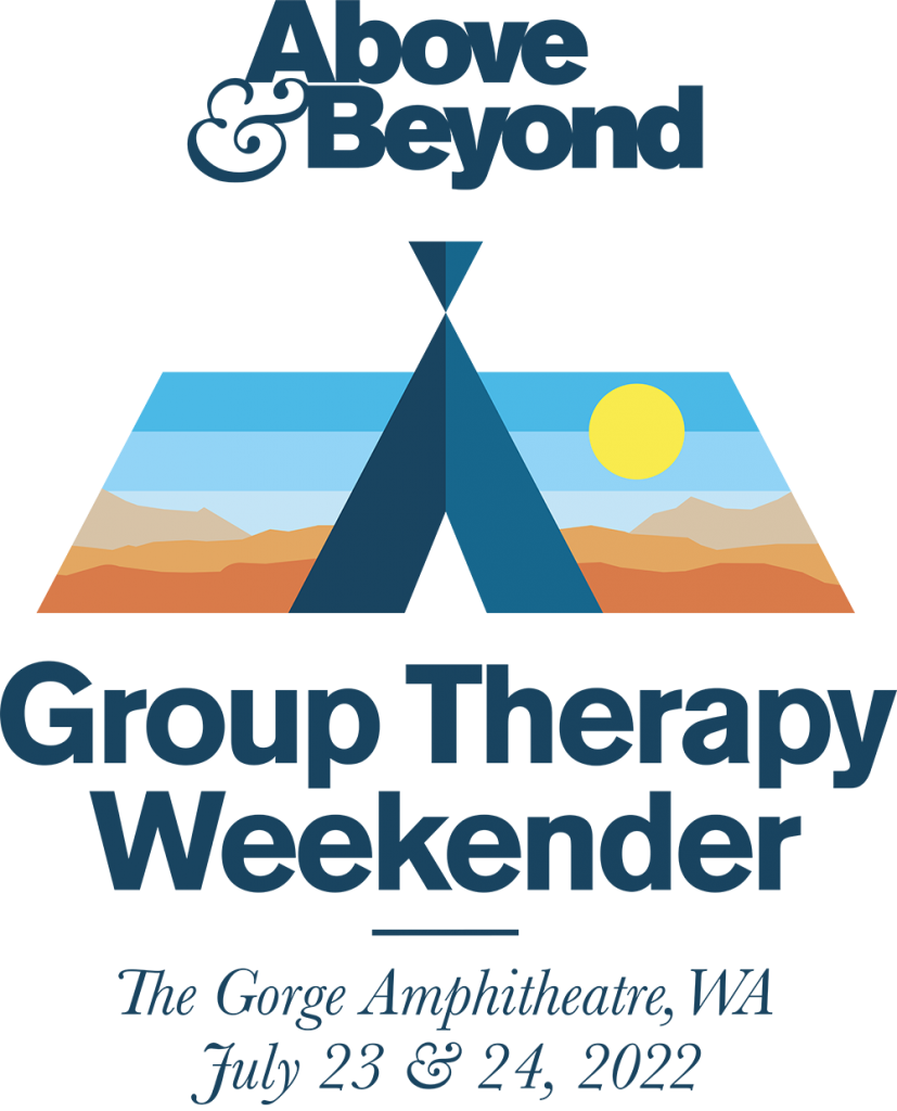 A&B Group Therapy Weekender flyer