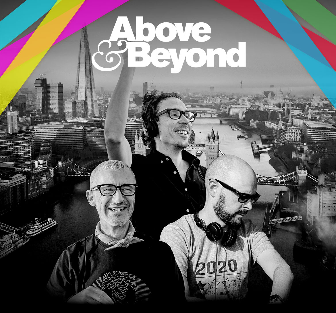 ABGT 450 Set Times Are Here!