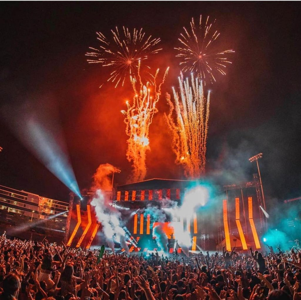 Escapade 2021 Marked a Huge Success for The Festival's Return