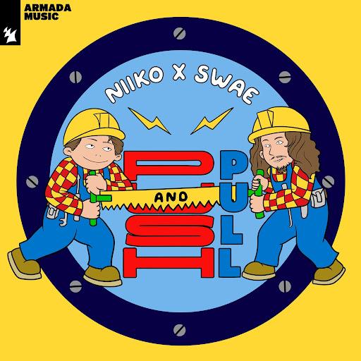 Niiko x SWAE – Push and Pull